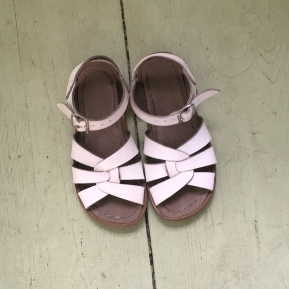 c4793bad7cf2 Salt Water Sandals by Hoy Shoes